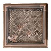 Декоративные вентиляционные каминные решетки «Retro»