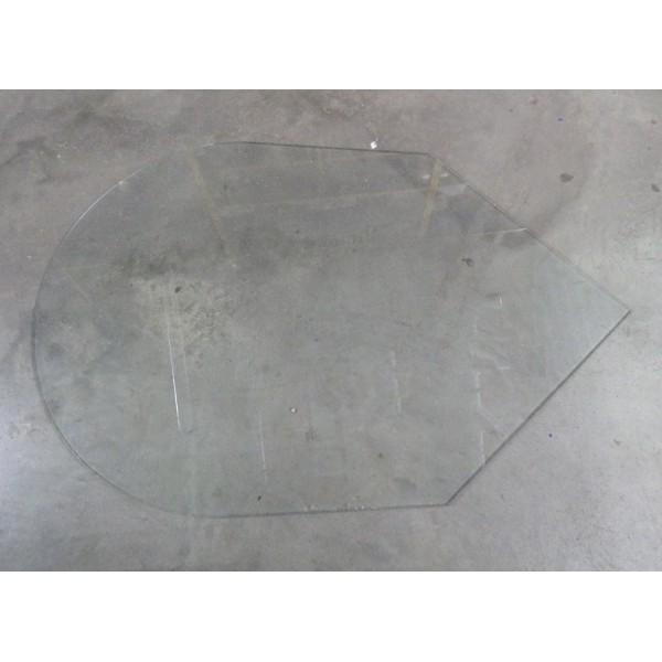Закаленное стекло под печь MONACO